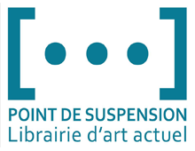 Librairie Point de suspension